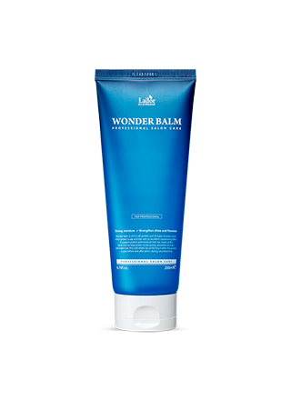 Wonder Balm 200ml 50 seconds moisture + protein clinic treatment